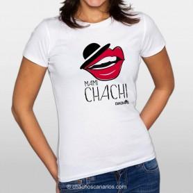 Mami chachi |MUJER|
