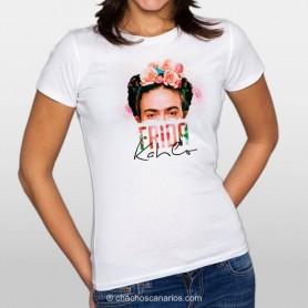 Frida |MUJER|