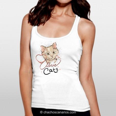 Love cats |NADADORA|