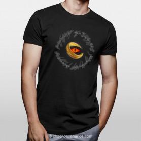 Anillo de fuego |UNISEX|