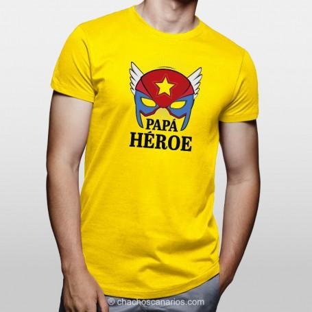 Papá héroe |UNISEX|