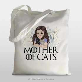 Talega Mother of cats