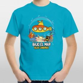 Submarino |NIÑO|