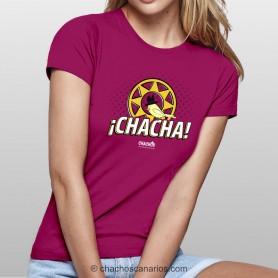 Chacha |MUJER|