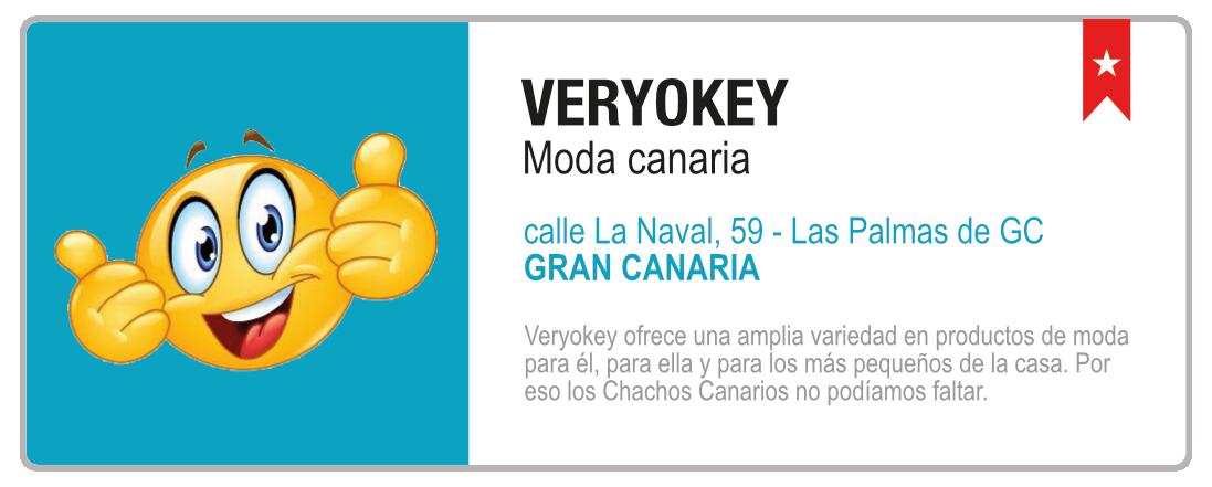 Veryokey